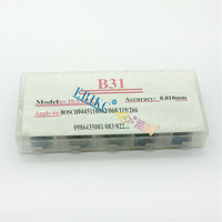 ERIKC B31 Diesel Injector Washer And Hot Sale Fuel Injection Shim Kits Different Types Of Gasket