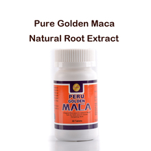FiiYoo Natural Golden Maca extracts Health care Energy boost personal both for men & women