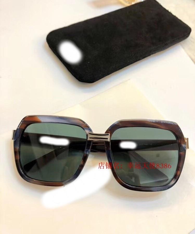 2 Runway Designer Carter Gläser Für 1 6 2019 4 Ak0119 Sonnenbrille Frauen Luxus 5 3 wXWvSEqU