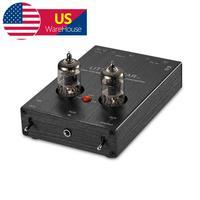 Nobsound Mini Ventil Rohr Phono Bühne MM Plattenspieler Vorverstärker HiFi Audio Preamp-in Verstärker aus Verbraucherelektronik bei