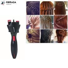 Hair Styling Tools Hair Braider Automatically Braid Machine