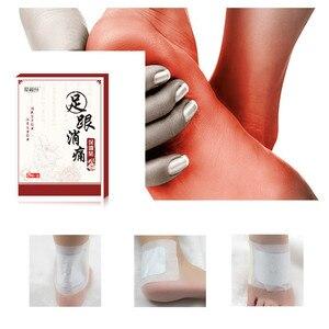 Herbal Heel Pain Plaster Joint