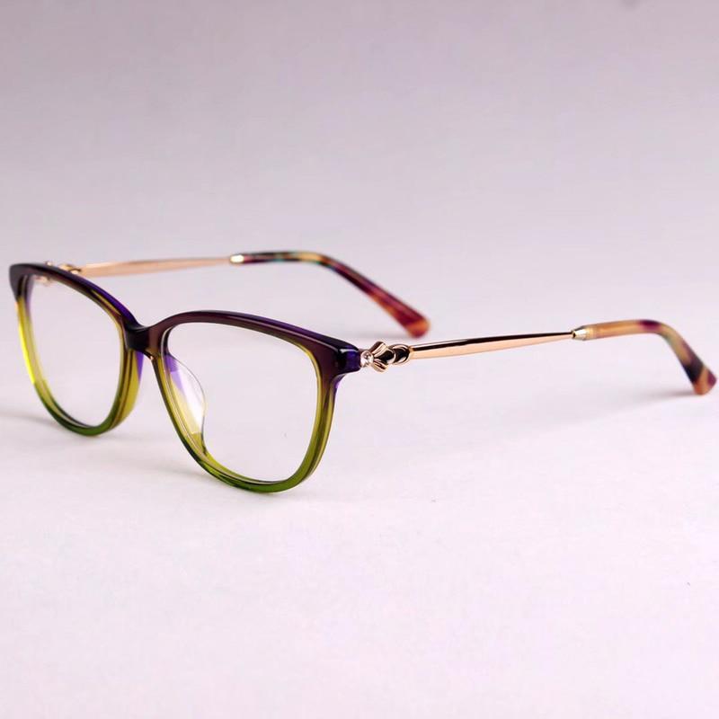 Eyeglasses Frauen 2018 no3 De Box Neue Eyeglasses Eyeglasses Verpackung no4 no6 Eyeglasses Feminino Oculos No1 Sol no5 Myopie Eyeglasses Eyeglasses Brillengestell Mit Augenglasrahmen no2 Tq5Sq
