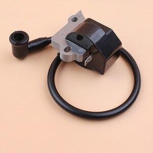 Image 3 - Ignition Coil Module Magneto Fit POULAN PP3516AV PP4218AV McCulloch MC4218 Chainsaw Parts #545115801 585838301