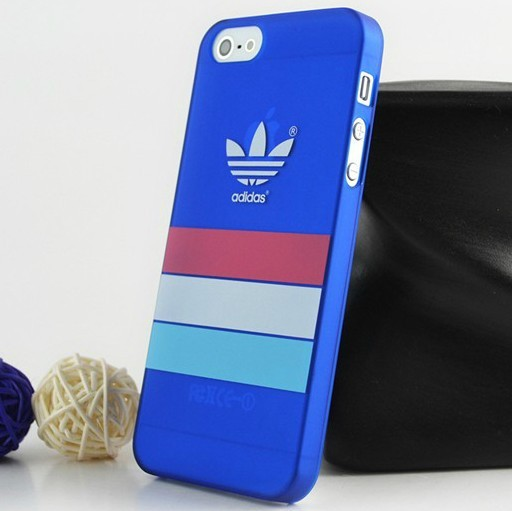 Freeshipping Wholesale 10pcs Per Lot PC Suede Fashion Sports phone shell protective hard case for Iphone5