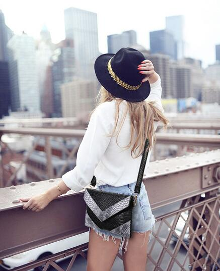 2019 women bag fashion Sac a main bolsa feminina women clutch Shoulder handbags leather tote bags luxury messenger beach 2017-in Shoulder Bags from Luggage & Bags    2