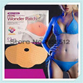 25 PCs = 5 Saco Coréia Barriga Asa Mymi Maravilha patch de Emagrecimento abdômen tratamento patch Perda de Peso Queima de Gordura Magra Estômago corpo Patchs