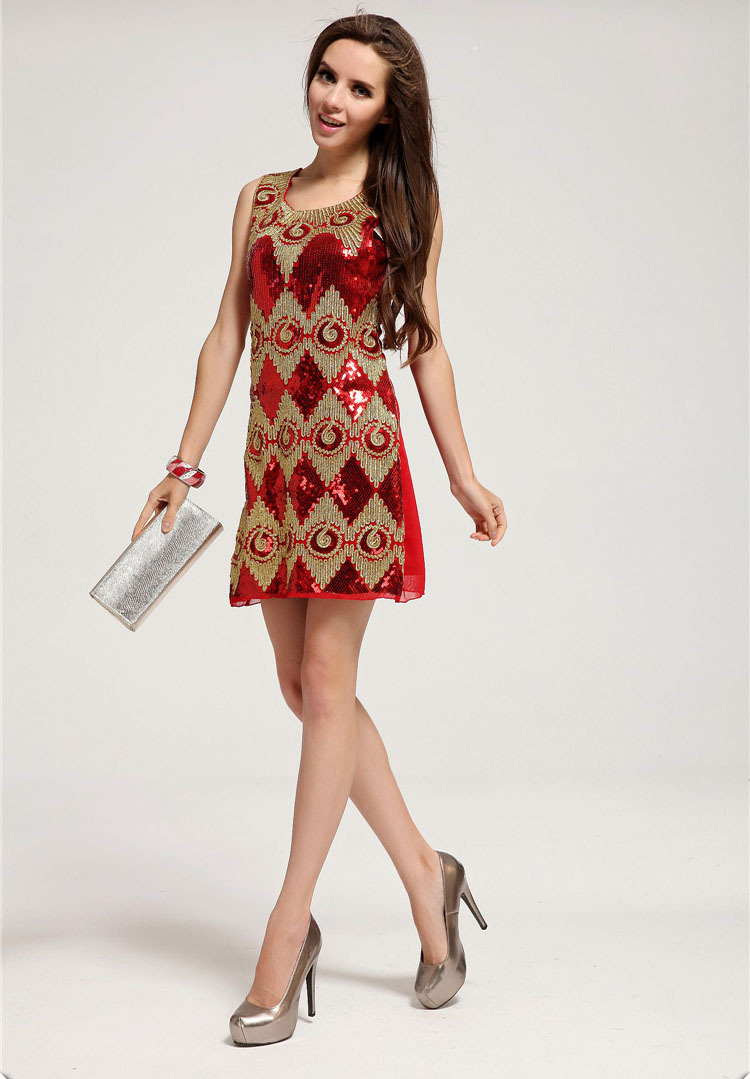 Compare Prices on Online Ladies Dresses- Online Shopping/Buy Low ...