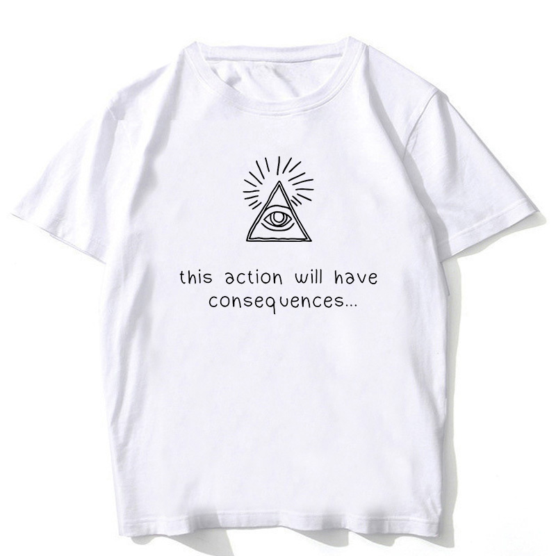 2018 New Fashion Brand Clothing Design Tee Shirt who vs back to the future marty doc classic old retro movie Tshirt White