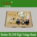 HL5380DW Original placa de Alta tensão para O Irmão 5340 5350 5370 DCP8080 8085 MFC8890 8060 8040 8370 8480 DC bordo para LJ9978001