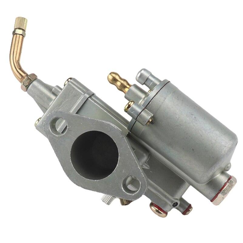 Nouveau 1 paire gauche & droite 28mm paire de carburateur carburateur Carby adapté pour K302 BMW M72 MT URAL K750 MW Dnepr - 2