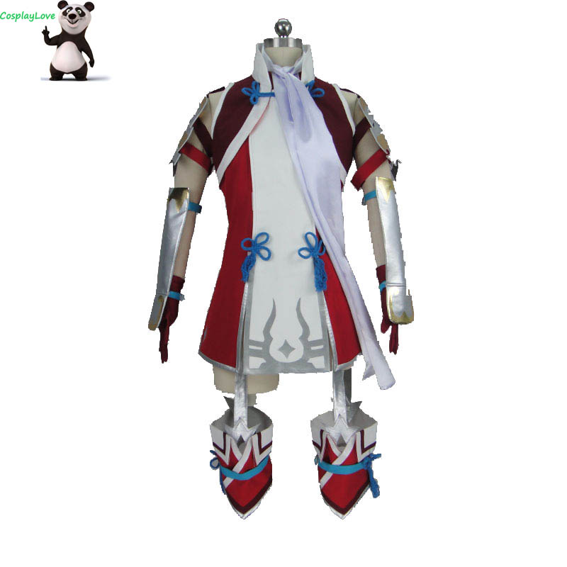 CosplayLove Fire Emblem Fates IF Hinoka Cosplay Costume Custom Made For Christmas Halloween Party