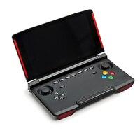 Портативная портативная игровая консоль X18 Andriod 5,5 дюймов 1280*720 экран MTK8163 четырехъядерный 2G ram 16G rom видео Портативный игровой плеер