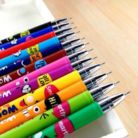 12pcs 0 38mm Smile Face Fineliner Set Sketch Micron Pen Refill Drawing Manga Anime Not Staedtler