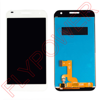 For Huawei Ascend G7 G7 UL20 LCD Screen Display With Touch Digitizer Assembly Free Shipping White