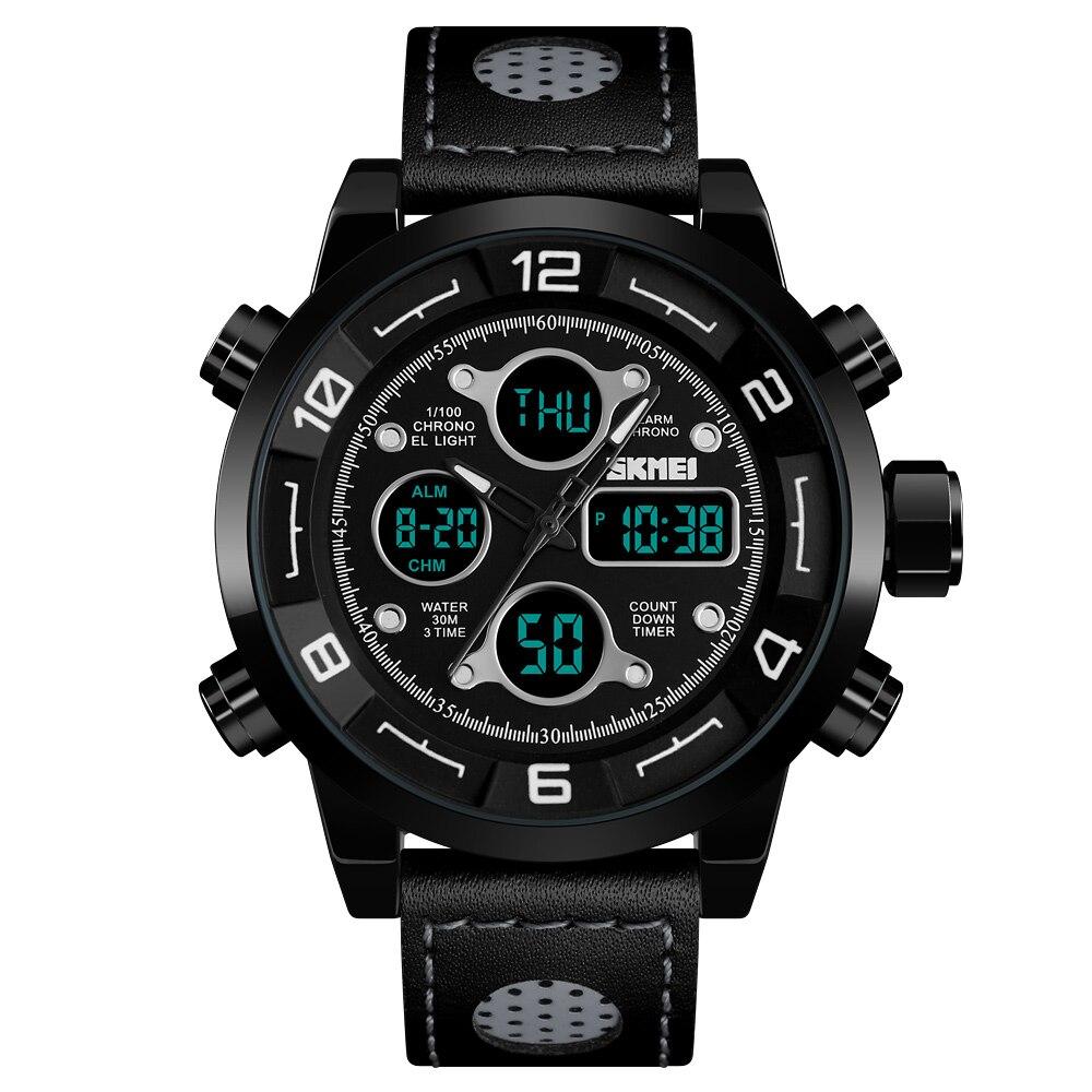 Uhren Männer Frauen Sport Digitale Uhren Fitness Silikon Strap Fitness Military Led Uhr Casual Elektronische Uhr Reloj Mujer Hombre Mon Gut Verkaufen Auf Der Ganzen Welt