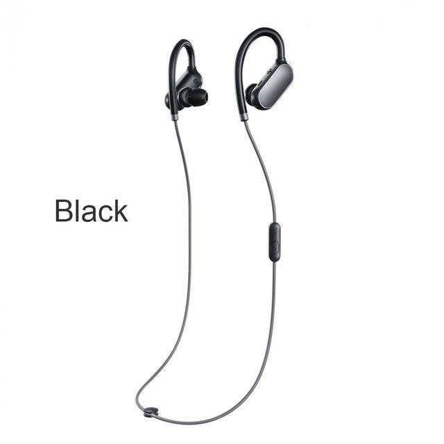 Xiaomi Mi Sports Bluetooth Headset Bluetooth 4.1 Music Sport Headphones  Waterproof Sweatproof Earphone Latest 95ab002642821