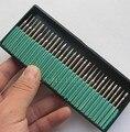 2boxes(30pcs/box) Polishing Bur Mixed Models Dental Lab Tools Shank Diameter 2.35mm Polishing Abrasive Tips