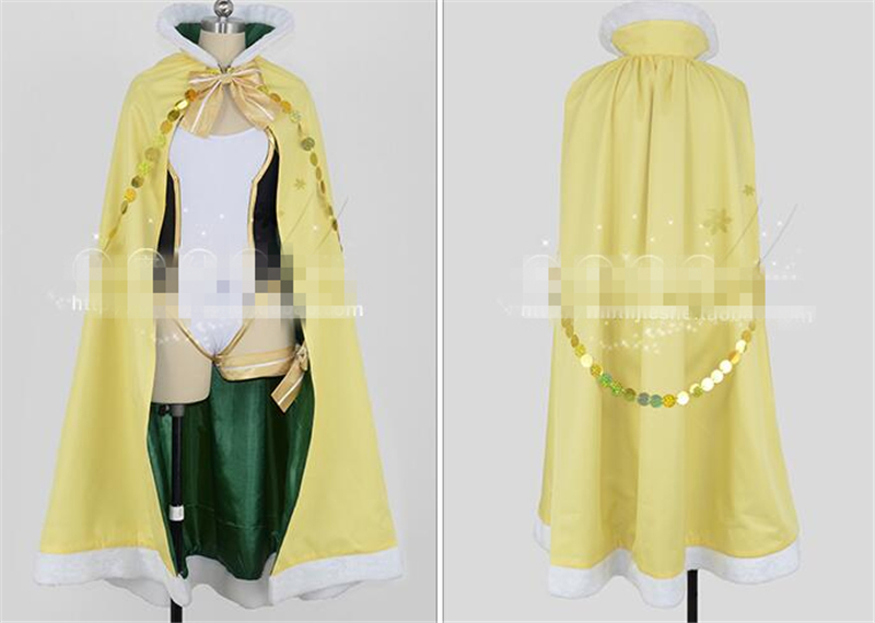 Hot Game FateGo Fate/stay Night Arturia Pendragon Cosplay Costume Custom Made Girl Jumpsuits