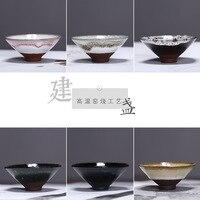 Violet arenaceous built lamps wholesale sale kung fu tea cups manufacturers selling yixing tea purple clay puer tea