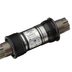 SHIMANO ES25 118mm Spline Bott