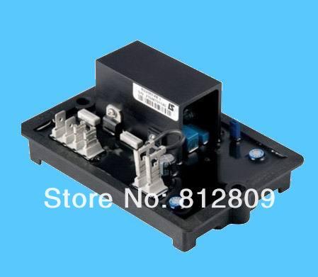automatic voltage regulato avr for generator alternator  AVR R220 high quality generator alternator automatic voltage regulator avr r230