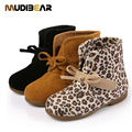 Boots For Kids Leopard Fashion Shoe Martin Casual BabyGirls Winter Children Leather Wear Boots For Kids Quality Fashion Shoe Hot