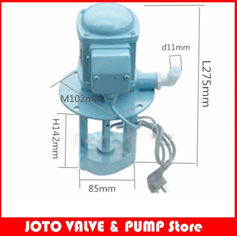 Pompe de refroidissement de Machine de 380 v 50 hz DB-6A 40 WPompe de refroidissement de Machine de 380 v 50 hz DB-6A 40 W