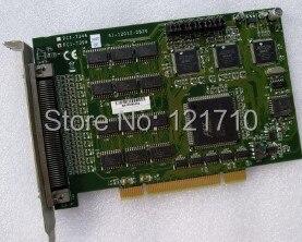 Panneau d'équipement industriel ad link PCI-7396 0050 GP 51-12012-0B20 91-12012-0020