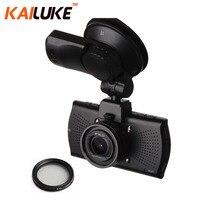 Ambarella A7LA70 Car Camera DVR Full HD 1296P WDR Night Vision Dash Cam Auto Video Recorder