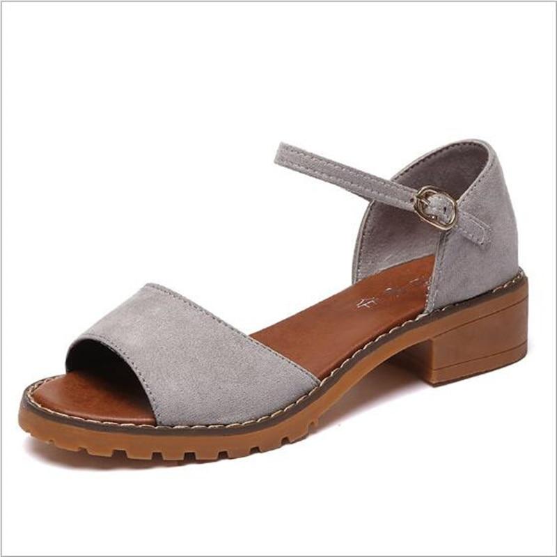 Nieuw Zomer Dames Sandalen Sweet Flats Comfortabel Strand Sandalen - Damesschoenen