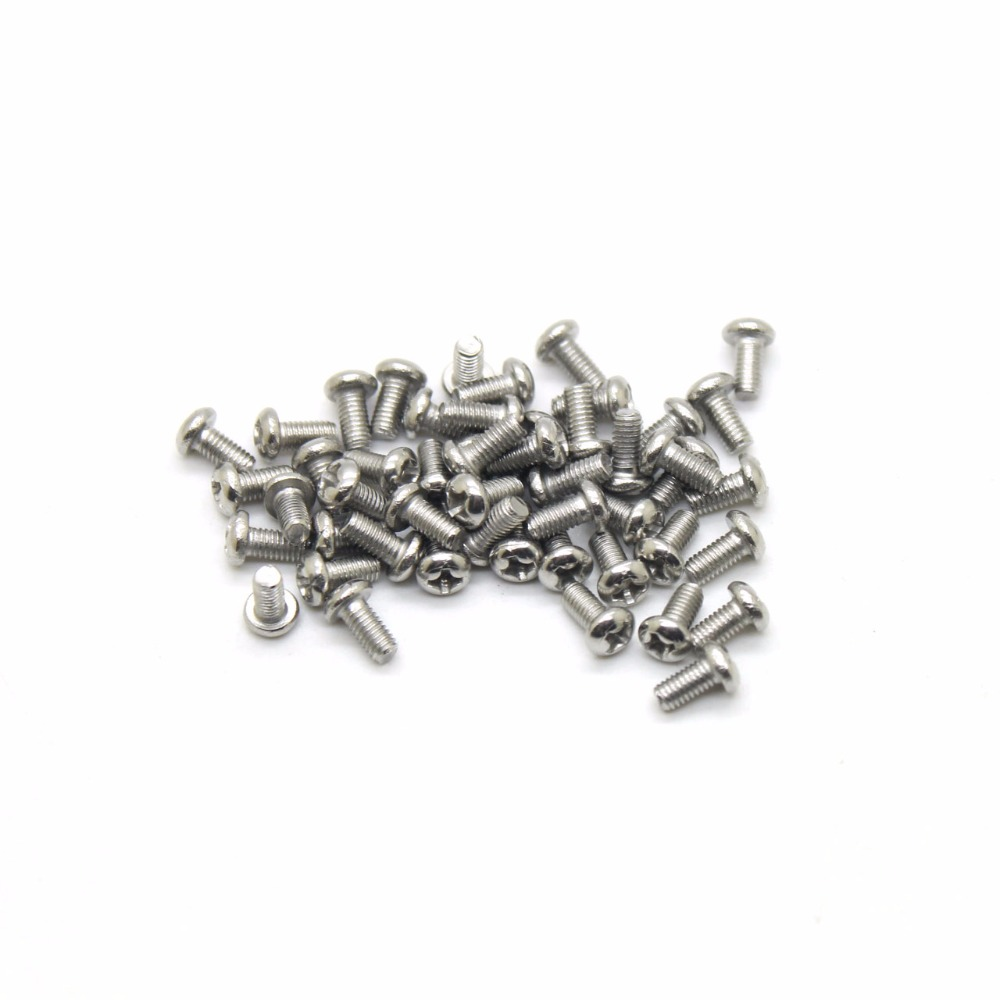 Screw 150Pcs/lot 3 Different Type M3*8 M3*10 M3*12 of Screws Nuts Assortment Screw Home Tool CPC208 energea energea nylotough