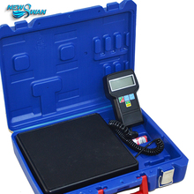 Weight Calibration RCS-7040 Calibration