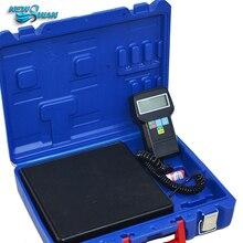 RCS-7040 Gewicht Kälte Kalibrierung