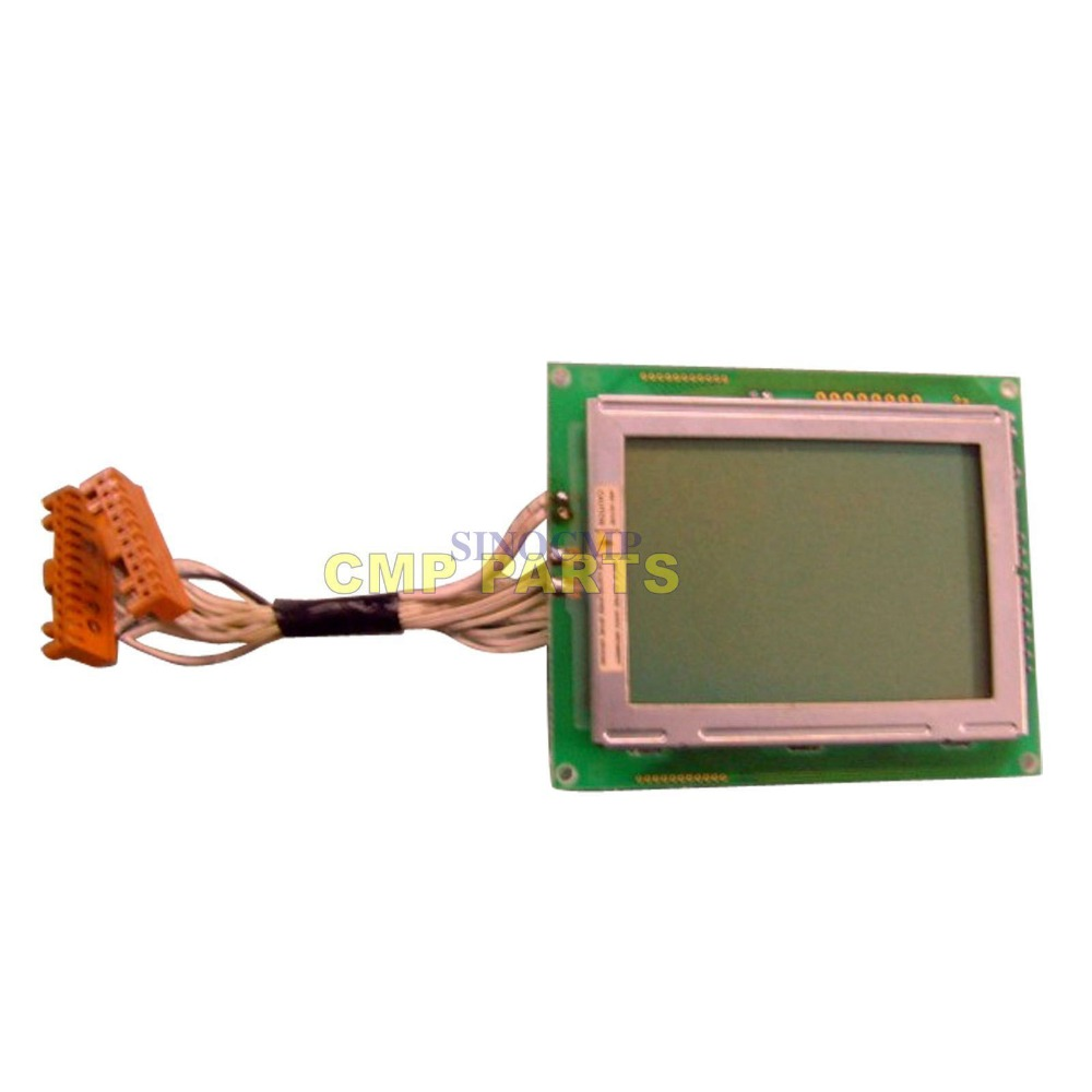 HD820-1 HD820-2 HD820-3 monitor lcd panel For Kato with PCB For Excavator Parts, 3 month warrantyHD820-1 HD820-2 HD820-3 monitor lcd panel For Kato with PCB For Excavator Parts, 3 month warranty