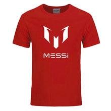 Men's Messi Cotton T-Shirt