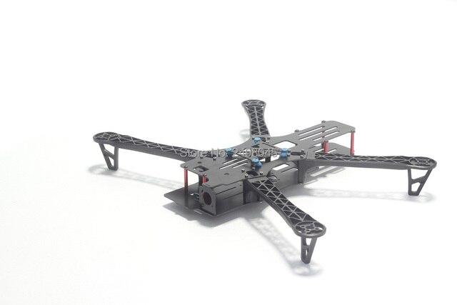 FPV X500 / X500 PCB Quadcopter Frame/ X500 Full Carbon Fiber ...
