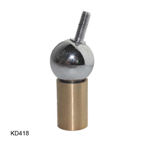 Aliexpress Buy Kd418 Universal Ball And Socket Joint Steel