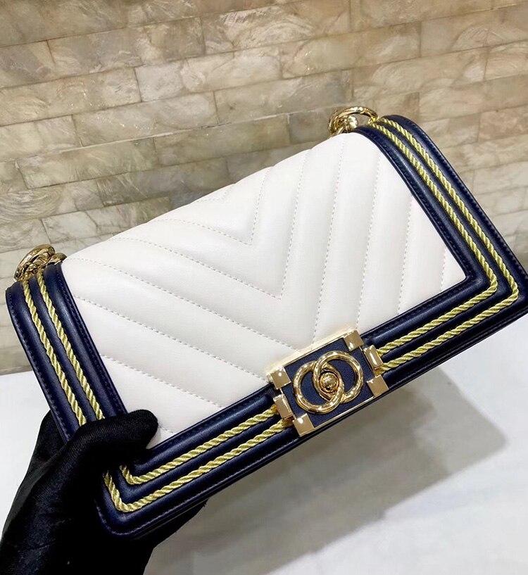 Taschen Wc0465 Umhängetaschen Luxus 100 Frauen Echtem Runway Designer Berühmte Handtaschen Leder Für Marke O8r8gqnY