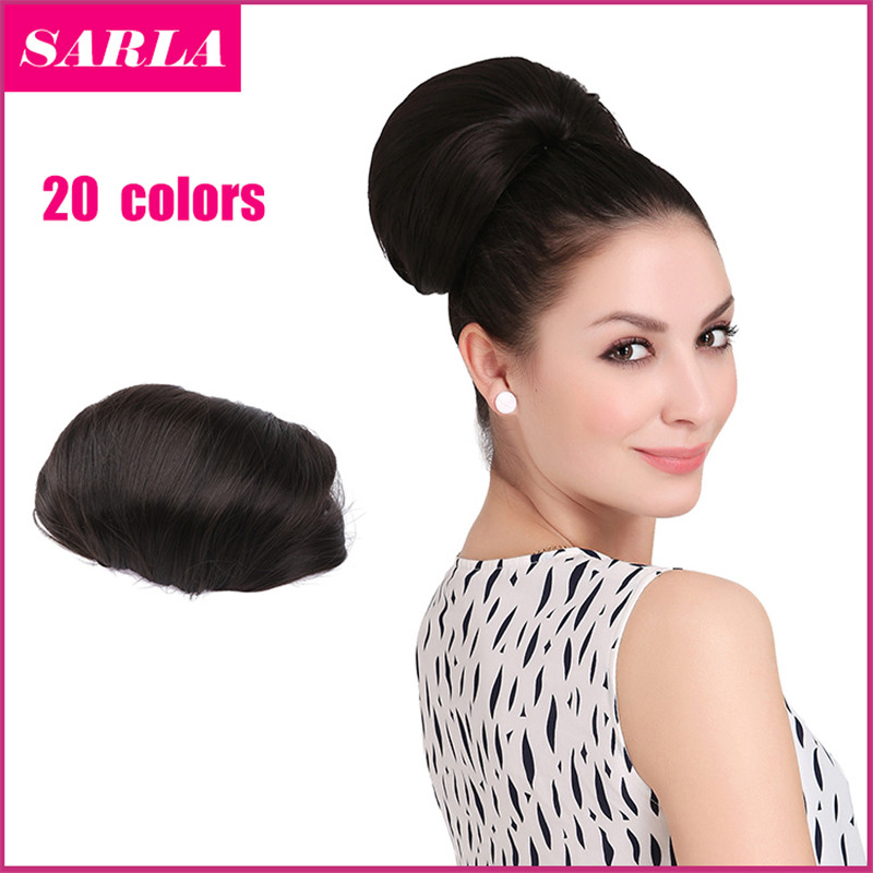 Surprising Online Buy Wholesale Hair Extensions Bun From China Hair Hairstyles For Women Draintrainus