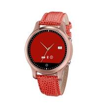 S360 Smart Uhr Anrufe SMS Sitzende Erinnerung BT Musik Schrittzähler Schlaf-monitor anti-verlorene Smartwatch für Android IOS ZNSB003