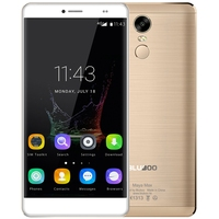 Bluboo Maya Max Android 6 0 Smartphone 6 0 Inch 4G MTK6750 Octa Core Cellphone 1