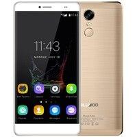 Bluboo Maya Max Android 6.0 Smartphone 6.0 Inç 4G MTK6750 Octa Çekirdek Cep Telefonu 1.5 GHz 3G + 32G 13.0MP Parmak Izi Cep Telefonu
