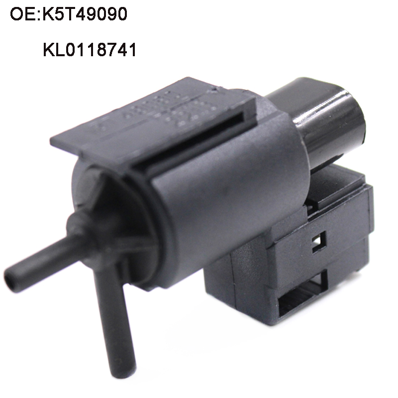 Aliexpress Com   Buy New Egr Vacuum Solenoid Switch Valve Vsv For Mazda 626 Millenia Aspire Mpv