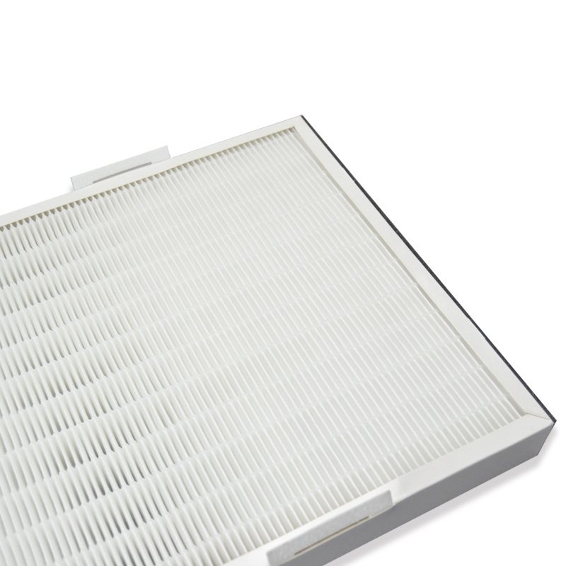 Image 5 - Fit for amway 101076CH or 10 1076 TH Air Purifier Filter  HEPA Filters + Carbon filter-in Air Purifier Parts from Home Appliances