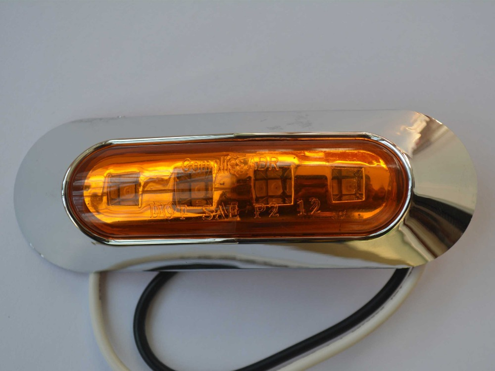 Rv Clearance Lights Led