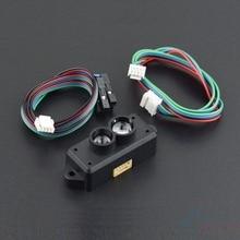 DFRobot TOF TF Mini LiDAR Range Finder Sensor Module Single Point Ranging for Arduino Pixhawk Drone SEN0259