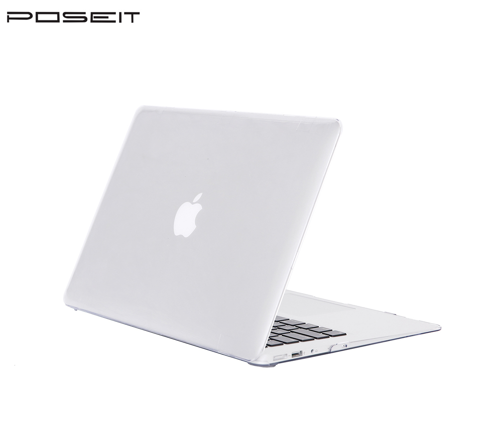 New Hard Crystal Case Cover Sleeve for MacBook pro 13 3 inch retina A1502 A1425 Laptop Shell Cover Shell Keyboard Cover in Laptop Bags Cases from Computer Office