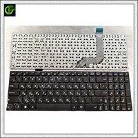 Teclado russo para asus vivobook x542ba x542b x542u x542ur x542uqr x542un x542uf x542uq ru portátil preto|gateway nv53a keyboard|gateway keyboard|gateway nv55c keyboard -