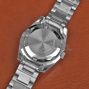 Image 4 - セイコー女性腕時計 5 自動腕時計女性トップブランドの高級防水レディースギフト時計時計リロイmujer montre femmesymk131